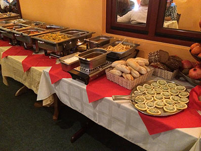 Waremes Buffet